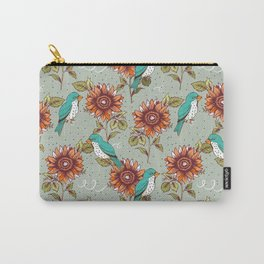 Bye Bye Birdie Carry-All Pouch