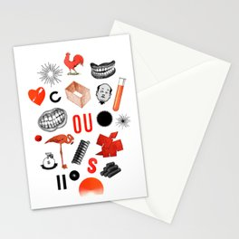 Archive Objects I Stationery Cards
