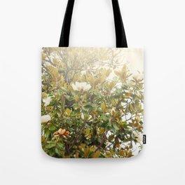 Ficus tree Tote Bag