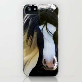 Murphy iPhone Case
