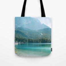 Eibsee #1 Tote Bag
