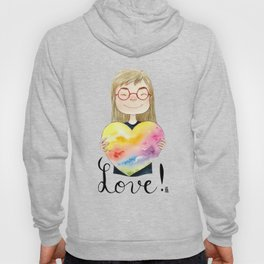Pride child Hoody