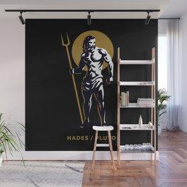 Hades / Pluto Wall Mural