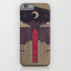 The Lost Obelisk iPhone 6s Slim Case