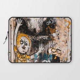 Urban Agony Laptop Sleeve