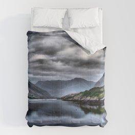 A Crystal Loch Comforters