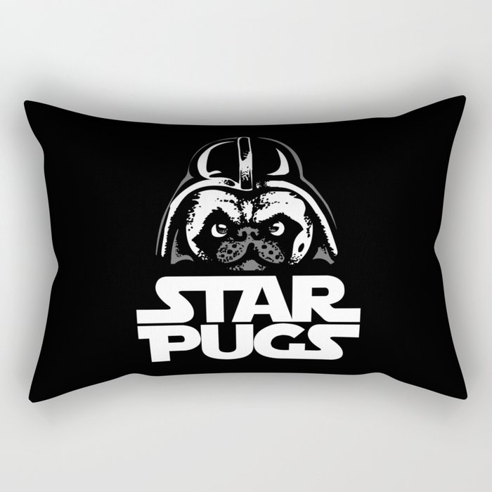 Welcome to the Dark Side Rectangular Pillow
