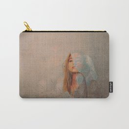 The Evil Inside of Us Carry-All Pouch