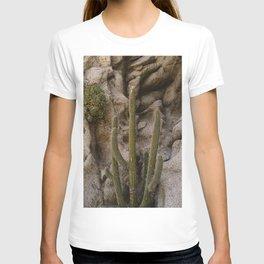 Cabo Cactus III T-shirt