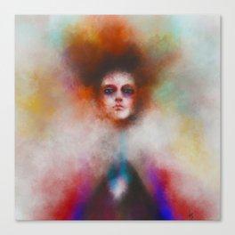 Otherworld Canvas Print