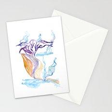 Mývatn Stationery Cards