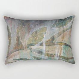 St Francis 1 Rectangular Pillow