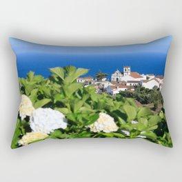 Pedreira do Nordeste Rectangular Pillow