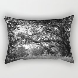 Ozark Forest Rectangular Pillow