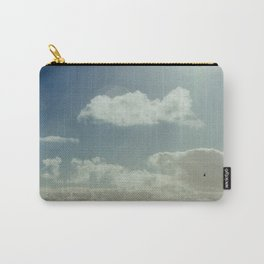 Iceland Sky Carry-All Pouch