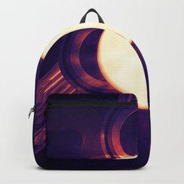 PONG #3 Backpack