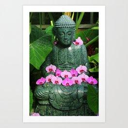 Inner Peace Art Print