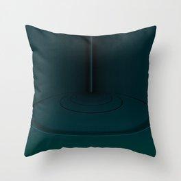 COSMIQUE Throw Pillow