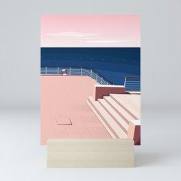 Hotel du Cap-Eden-Roc II Mini Art Print