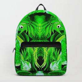 Grumpy Fauna Backpack