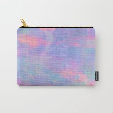 Summer Sky Carry-All Pouch
