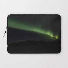 aurora borealis - 4 Laptop Sleeve