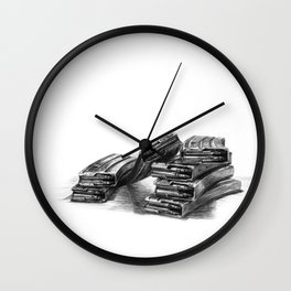Two Hundred Ten Wall Clock