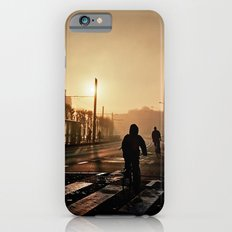 Foggy City Slim Case iPhone 6s