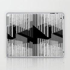 Crosspoint Laptop & iPad Skin