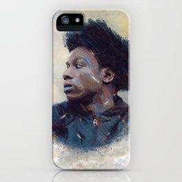 Joey Bada$$ iPhone Case