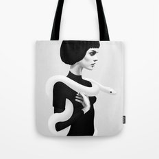 Only Skin Tote Bag