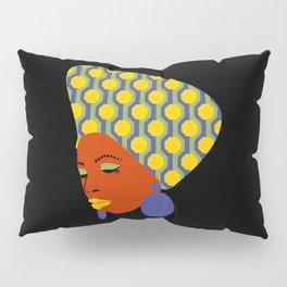 Africa III Pillow Sham
