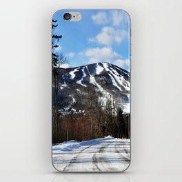 Vermont Mountain iPhone Skin