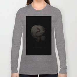The Serpent Lie Long Sleeve T-shirt