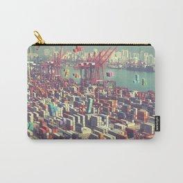 Pier Tetris Carry-All Pouch