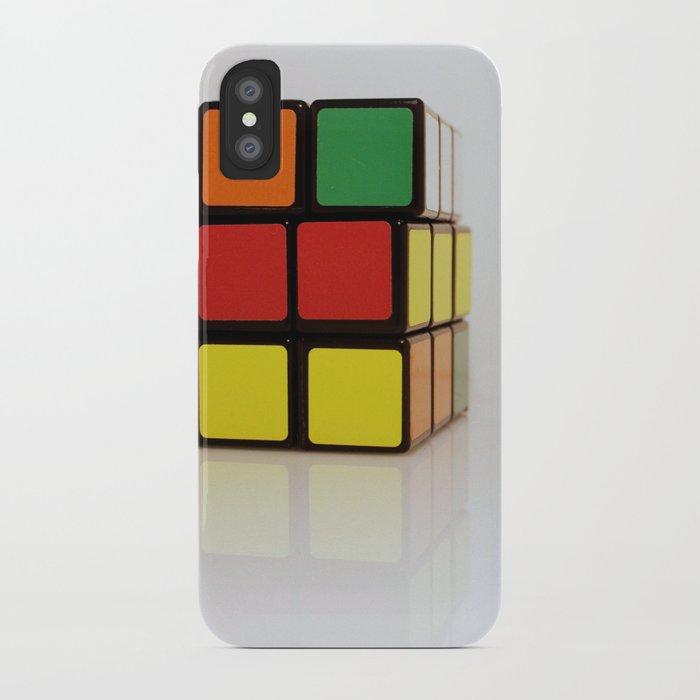 Unsolved Mysteries iPhone Case by josephskompski