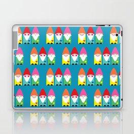The BFF Gnomes II Laptop & iPad Skin