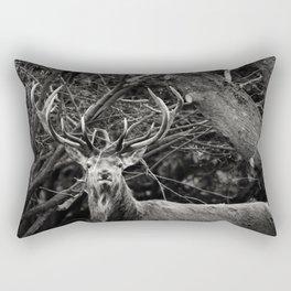 The Male Rectangular Pillow