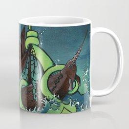 Dynamene Coffee Mug