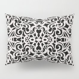 Baroque Style G91 Pillow Sham