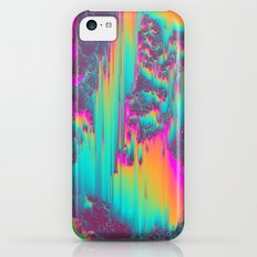THERE'S NO LIE IN HER FIRE iPhone 5c Slim Case