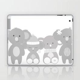 Koala bears Laptop & iPad Skin