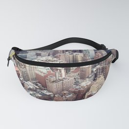 Urban View #2 Fanny Pack