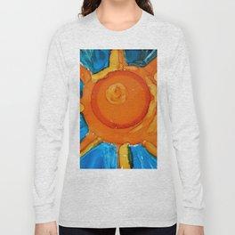 APU INTI Long Sleeve T-shirt