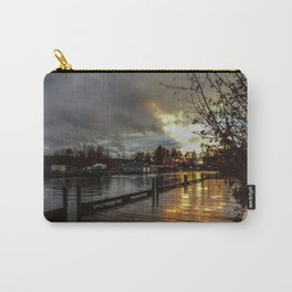 Winnisquam Launch Carry-All Pouch