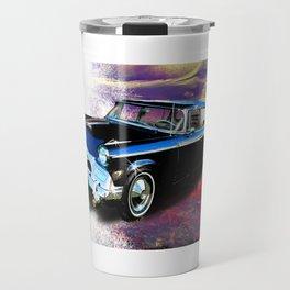 1955 Studebaker President Travel Mug