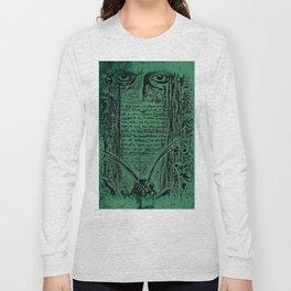 Kafka I Long Sleeve T-shirt