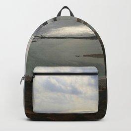 Crete, Greece 3 Backpack