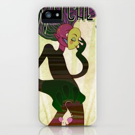 THE WITCHES iPhone Case