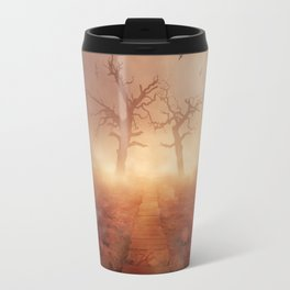 The path of the dead Travel Mug